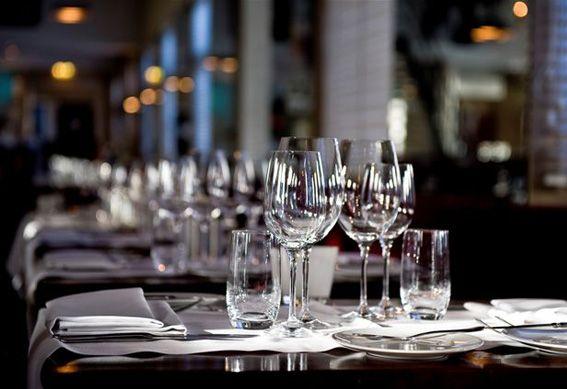 Restaurant en Brasserie Arsenaal in Naarden (Vesting)