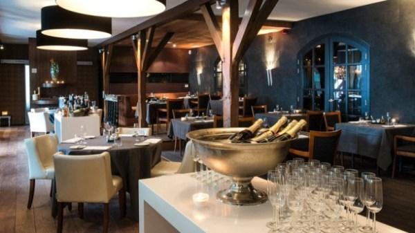Restaurant Savarin Rijswijk