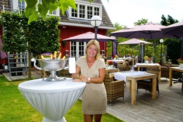 Restaurant Vinkeveen - Villa Lokeend