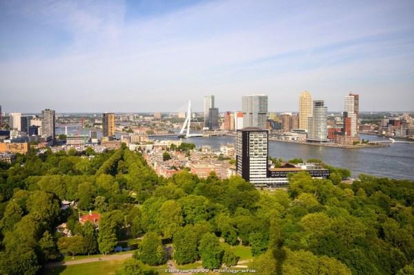 Euormast Rotterdam