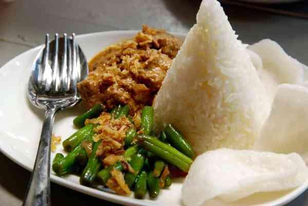 Indonesisch restaurant Amersfoort - Sally's Indonesian Kitchen