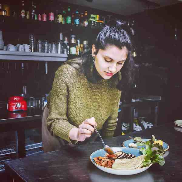 Aziatisch Restaurant Scheveningen Indy