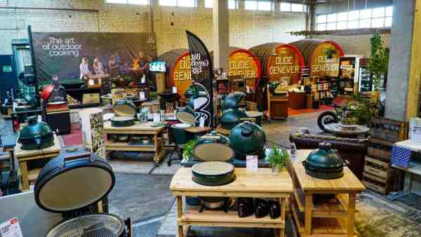 BBQ Workshops bij BBQ Experience Center Roosendaal