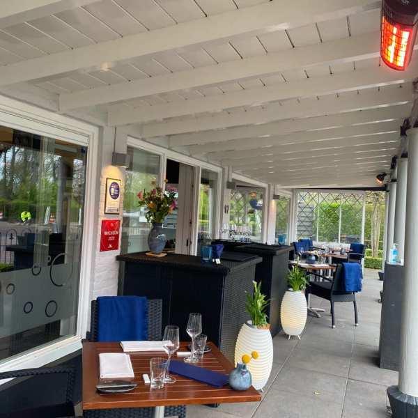 Restaurant Puur Sahn Berg En Dal