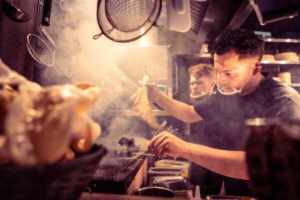 Aziatisch restaurant Zwolle - Bar Senang by Jonnie boer