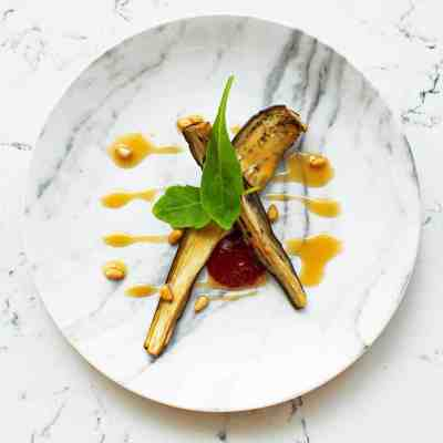 Vegan Restaurant Delft - Rozey Delft
