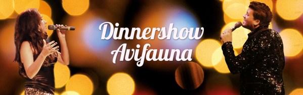 Dinnershow Avifauna bij Van der Valk Alphen aan den Rijn