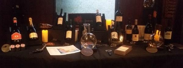 Wijnproeverij Zuid Afrika De 6 Vaatjes Utrecht