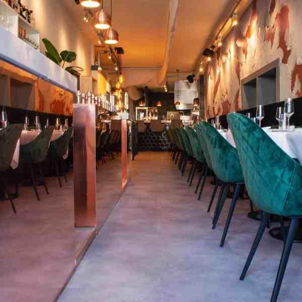 Restaurant 273 utrecht