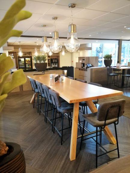 Restaurant Asteria Venray - Noord Limburg