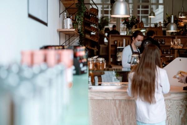 The Bakery Leeuwarden - moderne bakkerij
