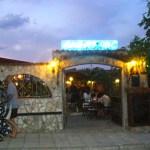 Sinemorets restaurant