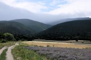 near-Kazanlak