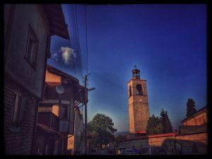 Bansko-old-town