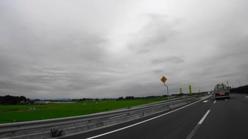 国道4号線