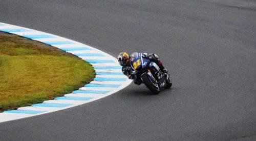 MotoGP 日本