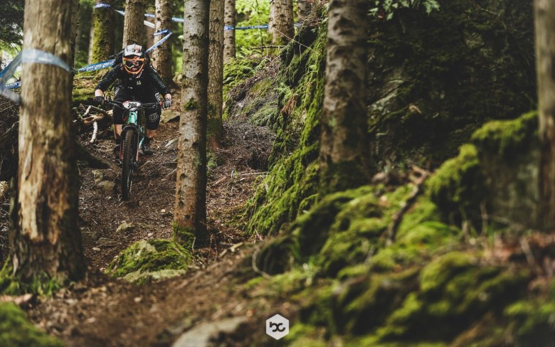 Bike Club Olten Cannondale Enduro