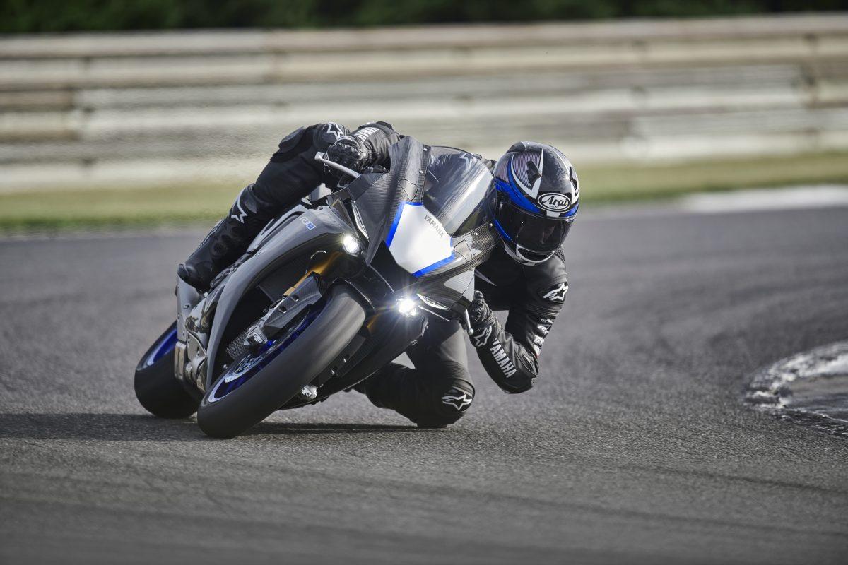 Yamaha Racing Experience 2020 pro majitele YZF-R1M potvrzena. Čekají na ně dva okruhy MotoGP