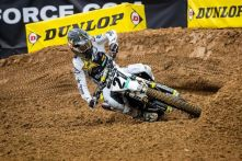 JASON ANDERSON RD 2