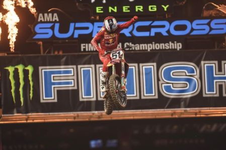 JUSTIN BARCIA - MC 450F - GASGAS FACTORY RACING (1)