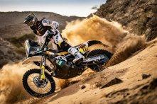 Luciano Benavides - Rockstar Energy Husqvarna Factory Racing
