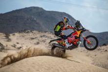 Matthias Walkner - Red Bull KTM Factory Racing - 2021 Dakar Rally Preview.vvvvvvvvvvvvvvvvvvvvvvvvvv