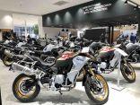 BMW Motorrad RoadShow Invelt 2021_7