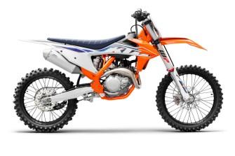KTM 450 SX-F 2022-2