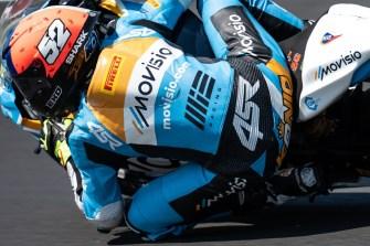 FIM Superbike World Championship, Round 02, 10.-13. June 2021, WorldSSP300, Misano, Italy, Kawasaki