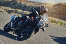 THE WORLD ADVENTURE WEEK - KTM 1290 SUPER ADVENTURE S