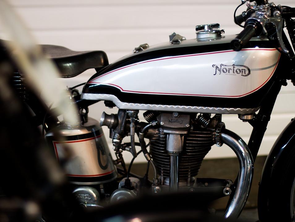 オートバイ バイク モーター