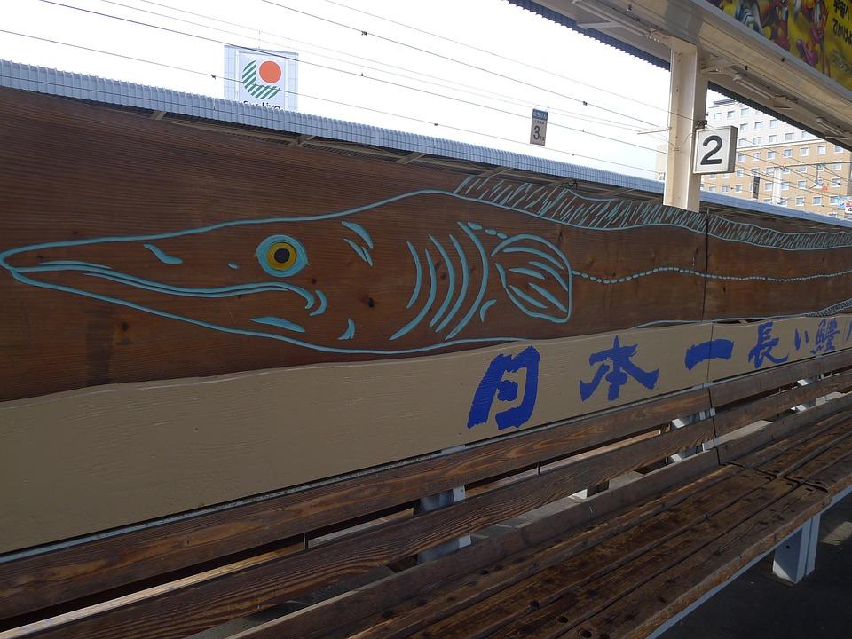 魚 看板 大分県