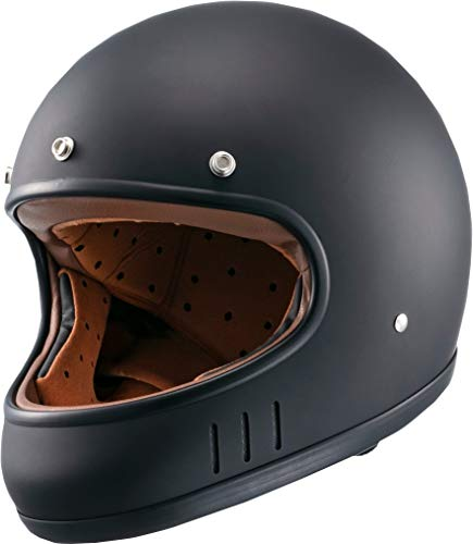 ドラッグスター ヘルメット