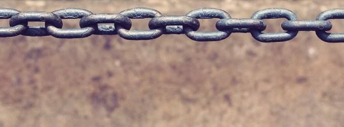 チェーン 金属 鉄 チェーンのリンク 接続 メンバー 古い さびた さび 茶色 鋼 銀