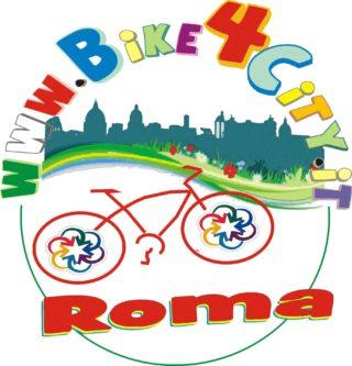 Bike4city -Roma