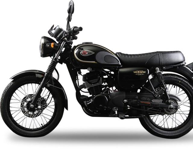 Kawasaki Estrella  Launch Date In India