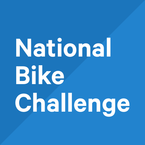 Represent Allen County in The 2017 National Bike Challenge