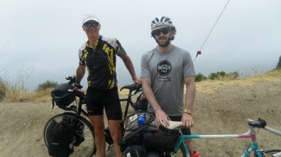 Roddie and I