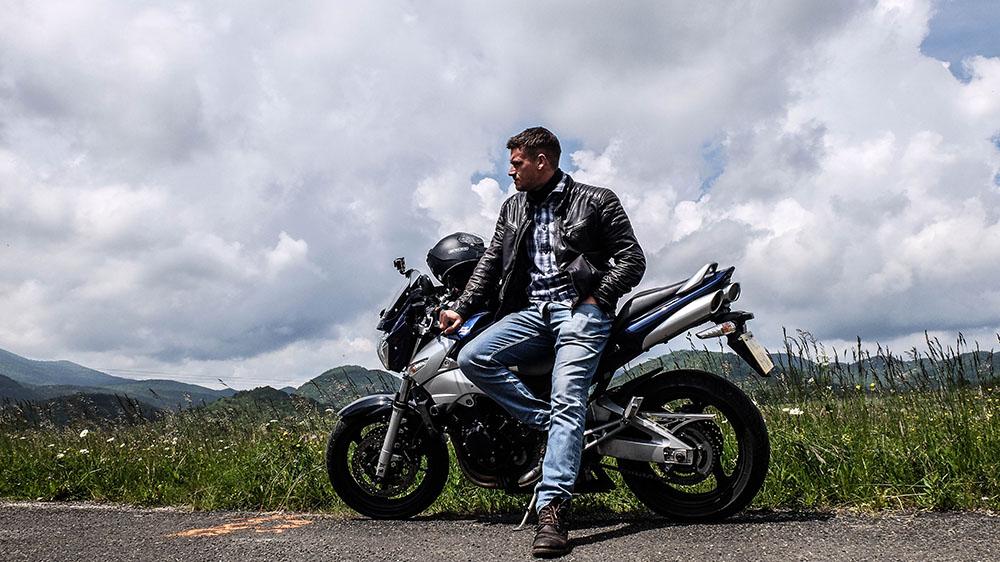 Motorbiking Europe