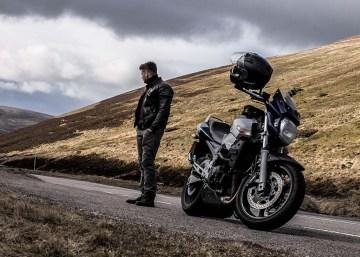 Motorbike Tips