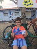 Bike Anjo Campina Grande, PB