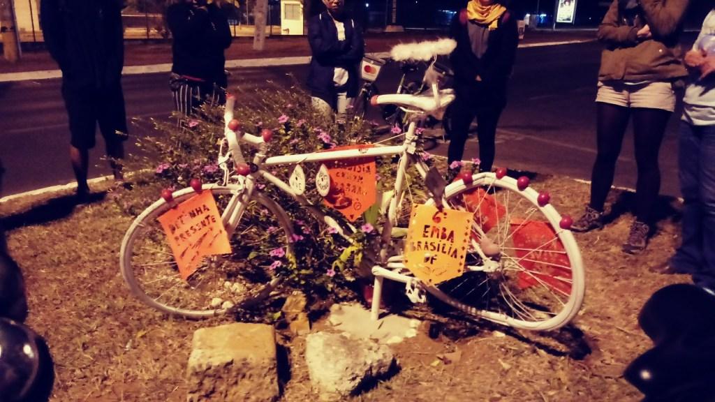 Foto: Helenice Silva (Bike Anjo SP)