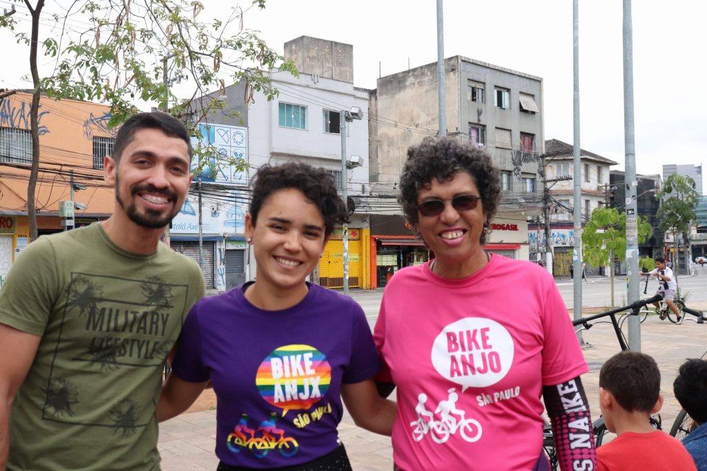 EBÃO | Bike Anjo São Paulo, SP