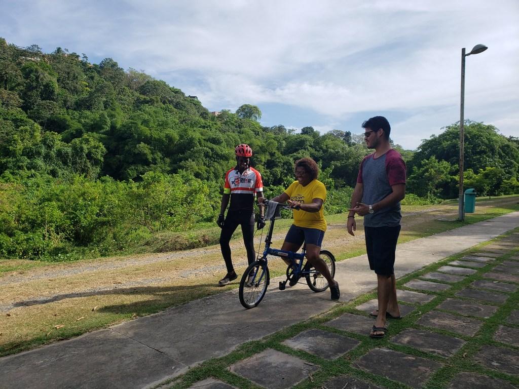 EBÃO | Bike Anjo Salvador, BA