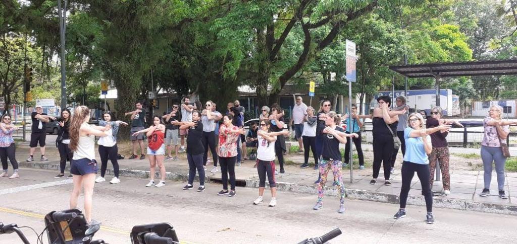 EBÃO | Bike Anjo Porto Alegre, RS