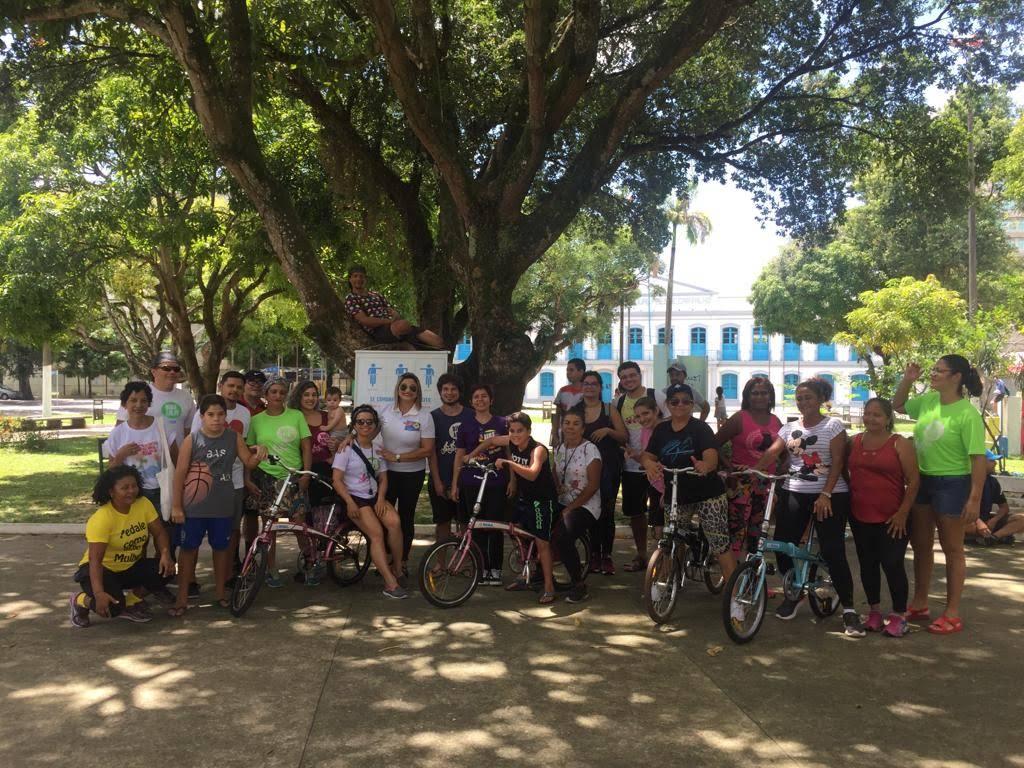 EBÃO | Bike Anjo Belém, PA