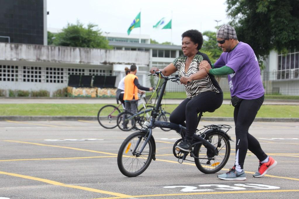 EBÃO | Bike Anjo Curitiba, PR