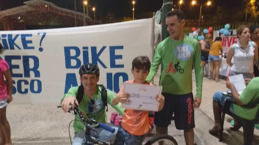 EBÃO | Bike Anjo Teresina, PI
