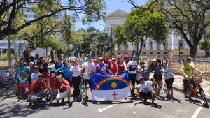 EBÃO | Bike Anjo Recife, PE