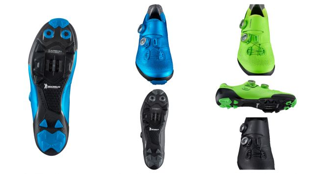 Shimano lança sapatilhas 2019 S-Phyre XC9 e ME7 (3)